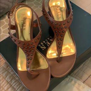 Ralph Lauren Shoes - Size 7 low heels